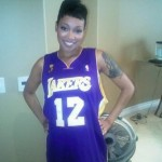 monica - shannon brown lakers jersey