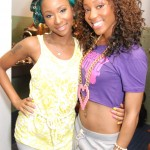 """Behind the Scenes of Dondria's 'Shawty Was Up"""" Video Shoot…"""