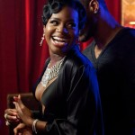 "Fantasia Buys Her Married Boyfriend a Bike + ""Bittersweet"" Behind the Scenes"