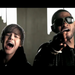 Justin Bieber  Usher - Somebody to Love Remix