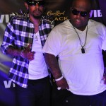 Goodie Mob & Nelly Party for Crown Royal & VIBE… [PHOTOS]
