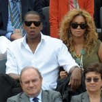 "Jay & Bey at the French Open + Beyonce Says ""No"" to Destiny's Child Reunion"