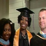 Fantasia Finally Graduates High School…. [PHOTOS + VIDEO]