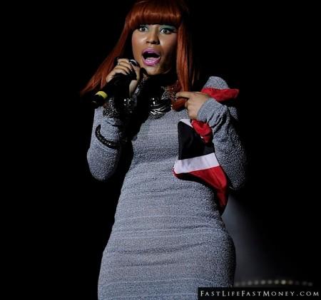 nicki minaj real hair length. Nicki Minaj Real Hair Color. The hair color may change but
