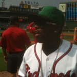 """Big Boi Sings for the Atlanta Braves + """"General Patton"""" [Official Video]"""