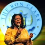 Oprah Pays Suprise Visit To Atlanta School + Her Views on BP Oil Spill [PHOTOS + VIDEO]