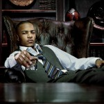 T.I. is New Remy Martin Spokesperson + Is ATL 2 Coming Soon? [VIDEO]