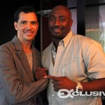 El Debarge & Clay Evans (Grand Hustle)