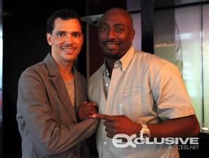 El Debarge & Clay Evans (Grand Hustle)