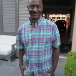 BET's Stephen Hill