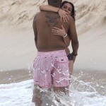 "Boo'd Up ~ The Dream & ""Not"" Christina Milian…"