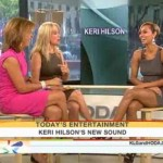 Keri Hilson Talks AVON & Music on NBC?s Today Show [VIDEO]