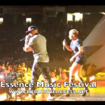 T.I. Rocks The Stage with Mary J. Blige at The Essence Festival? [PHOTOS + VIDEO]
