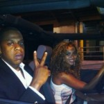 BUSTED! Beyonce Caught Texting & Driving…