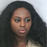 Foxy Brown Arrested in NYC?