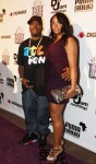 Big Boi & Sherlita Patton