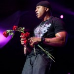 "LL Cool J Still Has ""It"" + Wants to Return to Making Music [PHOTOS + VIDEO]"