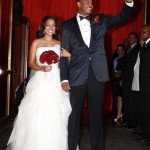 La La & Carmelo's Wedding