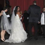 Introducing Mr. & Mrs. Carmelo Anthony… [PHOTOS + VIDEO]