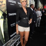 "PHOTOS: ""Takers"" Premiere Red Carpet: T.I., Chris Brown, Keri Hilson & More…"