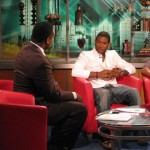 Usher Raymond on Good Day Atlanta [VIDEO]