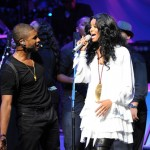Usher Ciara