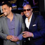 T.I. and Michael Ealy