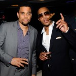 Micheal Ealy T.I.