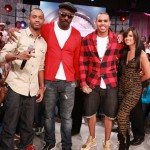 What the HELL is Chris Brown Wearing?