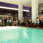 Dallas Austin, Keshia Knight Pulliam & More Attend BMI's Summer Pool Party