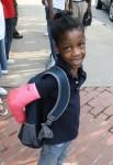 Young Jeezy Street Dreamz Bookbag