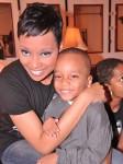 Monica & Lil Rocko