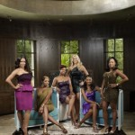 Real Housewives of Atlanta ~ Official Season 3 Cast Photo + SNEAK PEEK VIDEO!