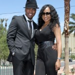 Ne-Yo Confirms Baby, Disputes Engagement & Celebrates Champagne Life [PHOTOS]
