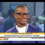 T.I. and His Broad Vocabulary Hit Up NBC's Today Show [VIDEO]
