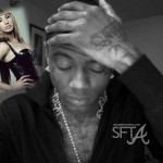 "Soulja Boy Gets ""Kat Stacked""! She Calls Him ""Coke head"" & Puts His D*ck on Blast… [VIDEO]"