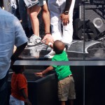 Usher & Sons Early Show