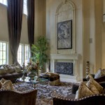 Eric Deshawn Snow Atlanta Mansion