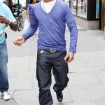 What T.I. Is (and isn't) Wearing…