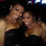 Monica & Toya
