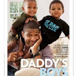 Daddy's Home! Usher & Sons Featured in People Magazine…
