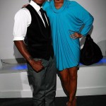 Monica & Ne-Yo Host Porsche ?Dance at Dusk? Event ~ [PHOTOS/VIDEO]