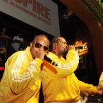 "Goodie Mob Rocks Heineken ""Inspire"" Concert Series in Atlanta [VIDEO]"