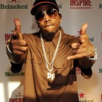 "Big Boi Rocks Heineken ""Inspire"" Concert Series in Atlanta… [VIDEO]"