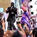 Will.i.am & Nicki Minaj
