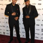 Quick Flix: Ne-Yo and Nick Cannon Suited and Booted…