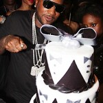 Young Jeezy Birthday