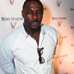 Host Idris Elba