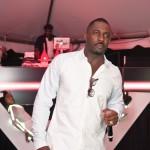Idris Shout Out