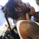 Llyod Haircut50